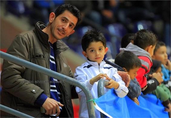 Shadi Ideilat & Ahmad Ideilat